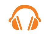 אוזניות ורמקולים