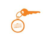 מחזיקי מפתחות בהפקה