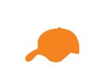 כובעים עם לוגו