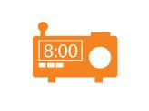שעוני רדיו