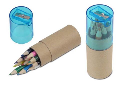 סט 12 עפרונות
