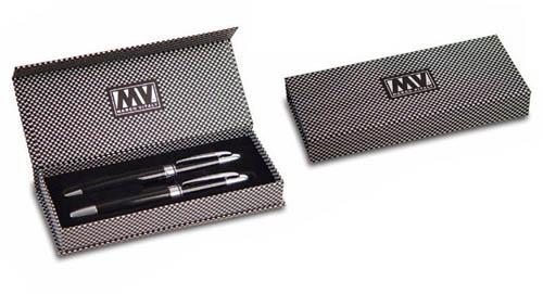 קופסת לזוג עטים 2