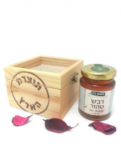 דבש ישראלי