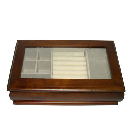 קופסת תכשיטים גלאס