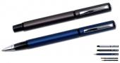 עט רולר מתכתי משולש