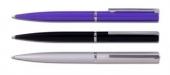 עט מתכת כדורי מעוצב