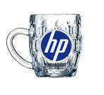 כוס בירה זכוכית עבה