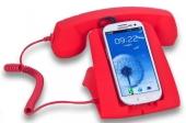 מעמד לנייד בצורת טלפון