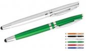 עט חצי מתכת כדורי 1