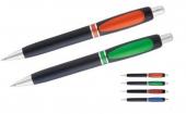 עט חצי מתכת ראש מילוי שוויצרי