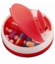 קופסת תרופות 4 תאים
