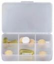 קופסת אחסנה 6 תאים