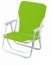 כיסא מתקפל עם כיס