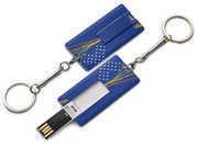 דיסק און קי מחזיק מפתחות