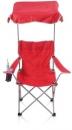 כיסא נח עם גגון