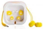 אוזניות מיקרופון