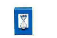 שעון חול עץ מייקל