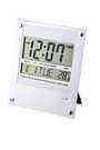 שעון קיר דיגיטאלי מד טמפרטורה