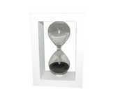 שעון חול עץ לואיס