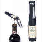 פותחן בעיצוב בקבוק יין